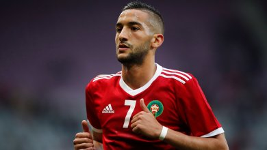 Photo de Ziyech ne disputera pas la Ligue des Champions avec Chelsea