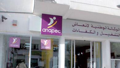 Photo de L'ANAPEC fait son bilan du confinement et trace les pistes de reprise
