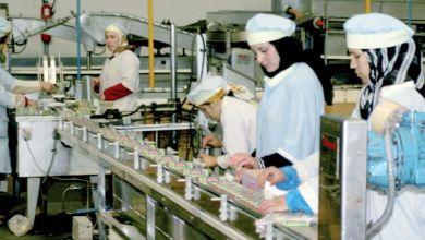 Photo de Accélération du marché intérieur : l'agroalimentaire rafle la mise