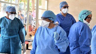Photo de Coronavirus au Maroc : la situation va-t-elle s'aggraver ?