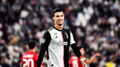 Photo de La date du premier match de Cristiano Ronaldo avec Manchester United