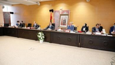 Photo of Relance économique : El Otmani préside deux réunions importantes