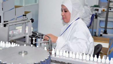 Photo de Industrie pharmaceutique : «Nous avons besoin de fabrication locale»