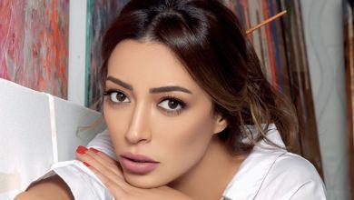 Photo de Lamiaa Menhal, une artiste libre et passionnée qui a choisi de vivre à Dubaï (entretien)