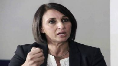 Photo de Nabila Mounib: des campagnes sont menées contre nous (Vidéo)