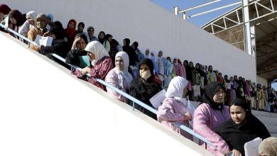 Photo de Saisonnières marocaines : enfin, le retour au bercail !