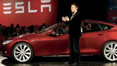 Photo de L'action Tesla passe la barre des 1.000 dollars
