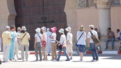 Photo of Crise économique : le Maroc risque de perdre 10 millions de touristes