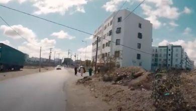 Photo de Bouskoura: l'immobilier dynamique, la viabilisation encore en retard