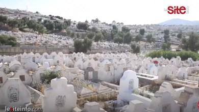 Photo de Cimetière Bab Leftouh de Fès: laisser-aller, profanations… où sont les autorités?