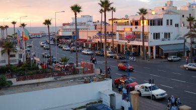 Photo de Casablanca: des bars et restaurants fermés pour 48 heures