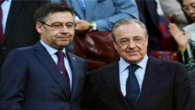 Photo de Le président du FC Barcelone fustige le VAR