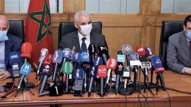 Photo de Situation épidémiologique : l'inquiétude grimpe au Maroc