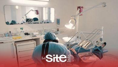 Photo of Déconfinement : reprise de l'activité dans les cliniques dentaires (Vidéo)