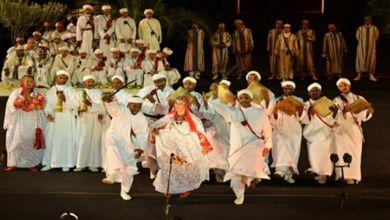 Photo de Marrakech: le Festival National des Arts Populaires aura bien lieu !