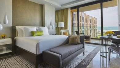Photo of Four Seasons Hotel Casablanca: une offre exclusive de séjour
