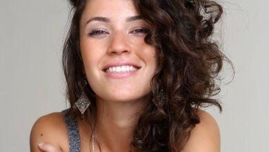 Photo of Nora Toutain : «J'ai grandi entourée de femmes fières et fortes»