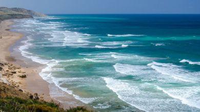 Photo de Maroc : les 30 plages où il vaut mieux ne pas se baigner