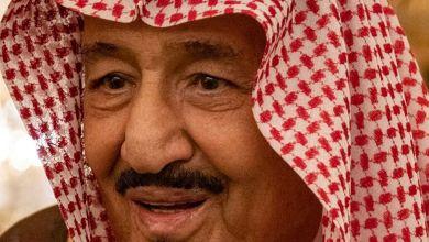 Photo of Le Roi Salmane admis à l'hôpital pour des examens (officiel)