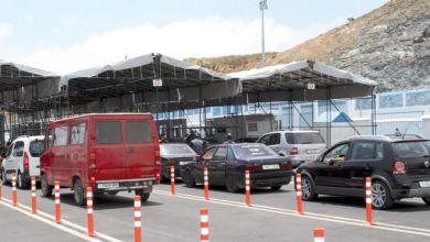 Photo de Le Maroc blinde ses frontières douanières avec Mélilia