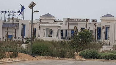 Photo de Taghazout Bay : un hôtel 5 étoiles ouvre ses portes