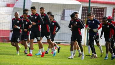 Photo de Le Wydad reprend les entraînements à Agadir