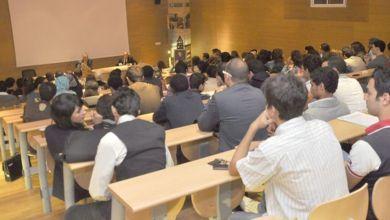 Photo de Enseignement supérieur : les préparatifs pour une licence de l'éducation lancés