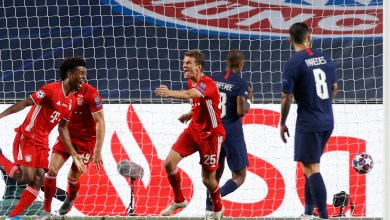 Photo of Revivez la victoire du Bayern face au PSG (VIDEO)