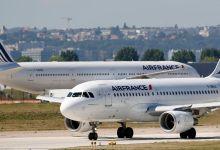 """Photo de Air France : pas de """"besoin urgent"""" d'une nouvelle aide pour KLM"""