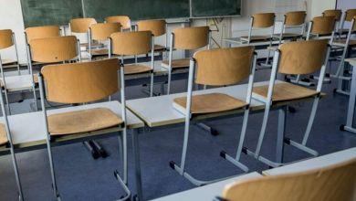 Photo de Fermeture des écoles : les parents d'élèves en colère