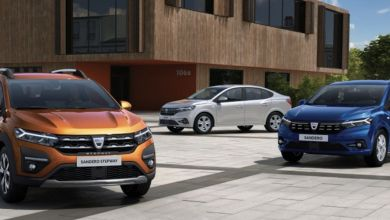 Photo de Dacia Logan et Sandero : bientôt sur les lignes de montage marocaines