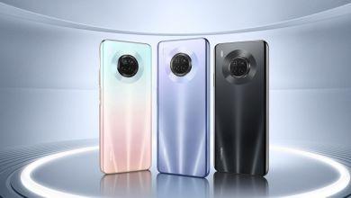 Photo de La série Huawei Y accueille le tout nouveau smartphone HUAWEI Y9a