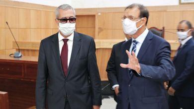 Photo de Justice : les plans de réforme s'adaptent à la crise sanitaire
