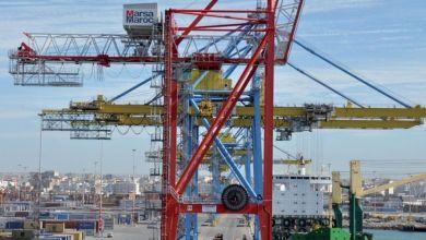 Photo de Marsa Maroc : Tanger Alliance reçoit son premier navire