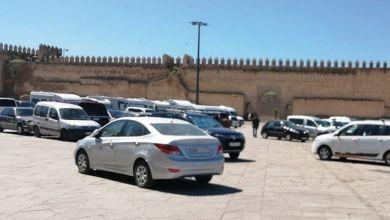 Photo de Fès Parkings : un système de paiement inédit