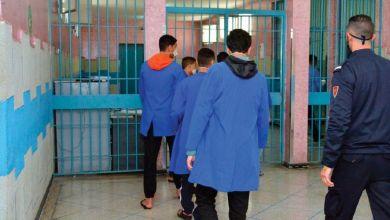 Photo de Prisons : une nouvelle stratégie sanitaire dans le pipe