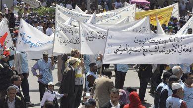 Photo of Gouvernement/syndicats : ça chauffe sur le droit de grève !