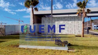 Photo de Fès : l'UEMF étoffe son offre de formation