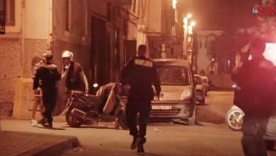 Photo de Couvre-feu à Casablanca: les autorités mobilisées (VIDEO)