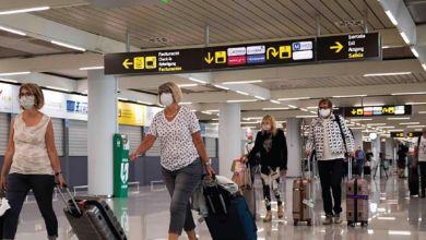 Photo de Restrictions de voyage : l'UE adopte des critères communs