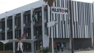 Photo de Alstom boucle le rachat de Bombardier