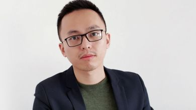 "Photo de Dong Luo : ""Nous voulons  devenir le leader de l'industrie AIoT"""