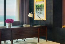 Photo de Casablanca: Four Seasons Hotel lance « Smart Remote Office »