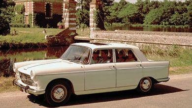 Photo de Peugeot : 210 ans au compteur !