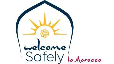 """Photo de Tourisme : le Maroc inaugure le label """"Welcome Safely"""""""