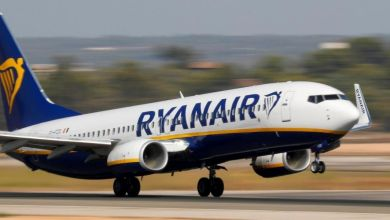 Photo de Ryanair : reprise des vols du Maroc vers plus de 45 lignes