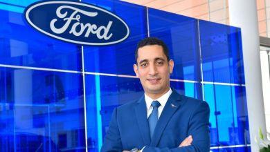 """Photo de Achraf El Boustani : """"Le nouveau Ford Kuga sera lancé le mois prochain"""""""