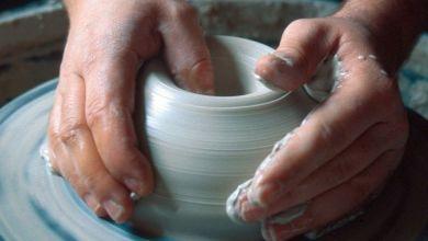 Photo de Filière de la poterie : vers une station de traitement d'argile à Fès
