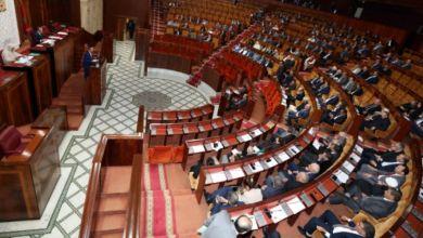 Photo de Parlement : plusieurs propositions de loi en stand-by