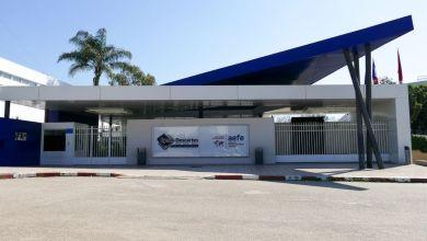 Photo de Covid-19: le lycée Descartes de Rabat ferme ses portes